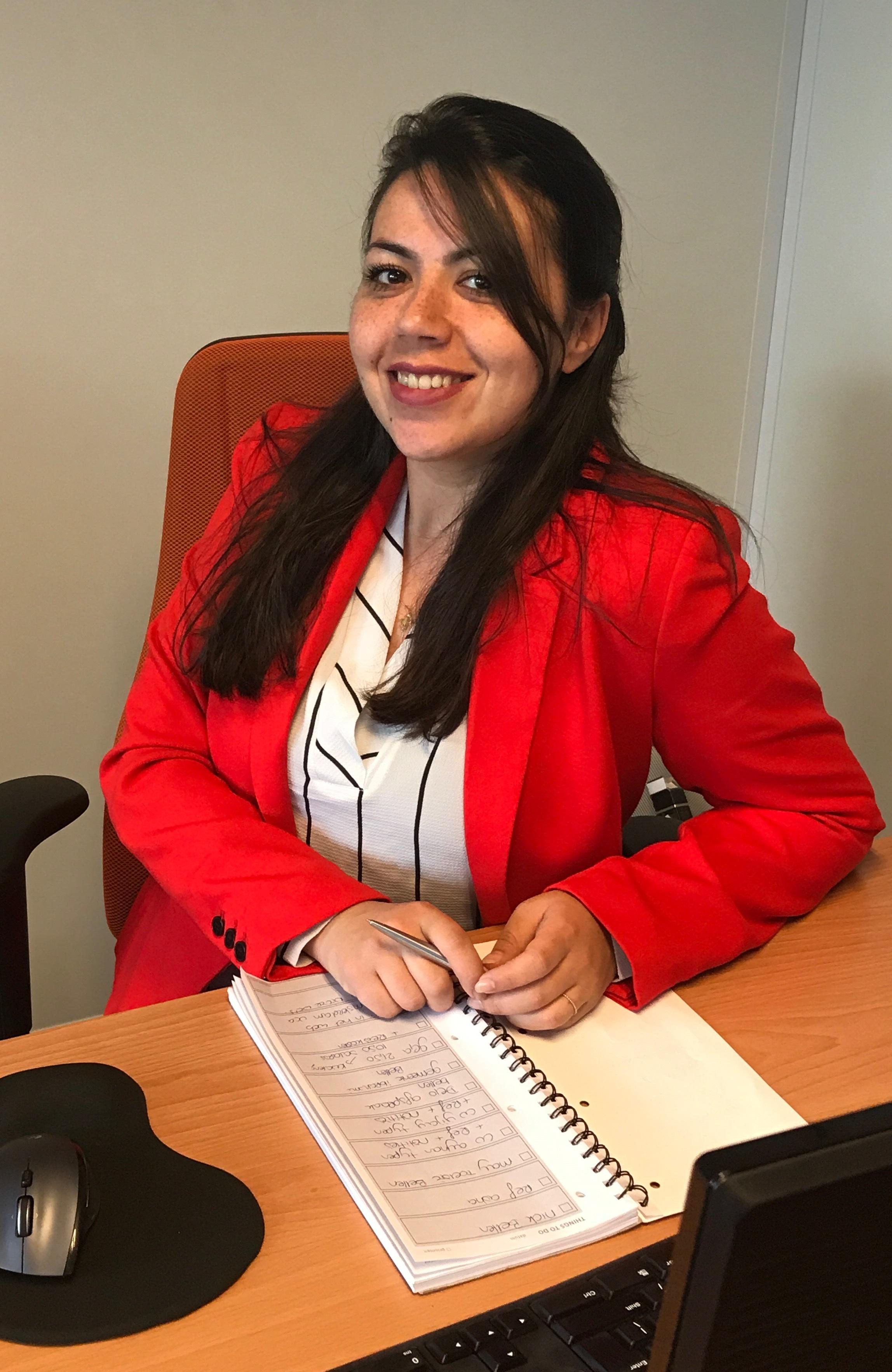 Miriame Ababou