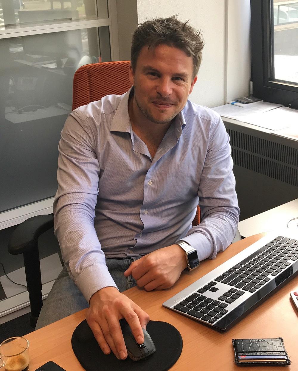 Tim Bijlsma
